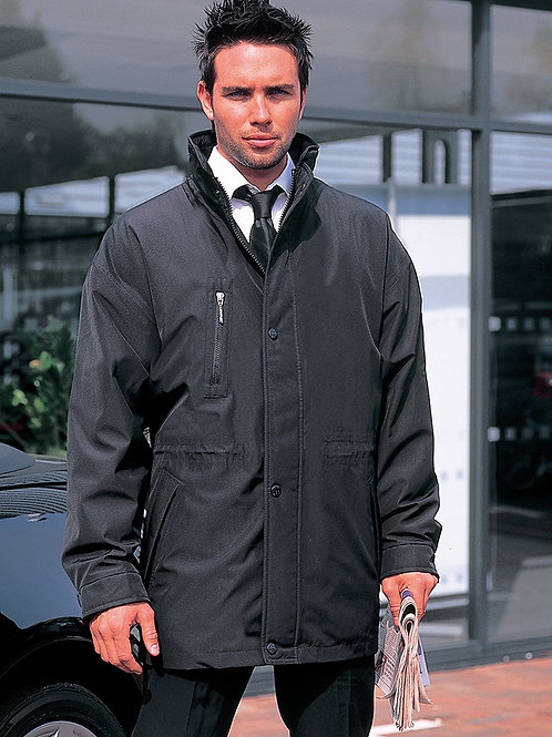 R110A City executive jacket