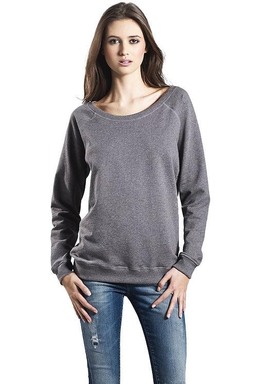 EP66 Women's Raglan Sweatshirt