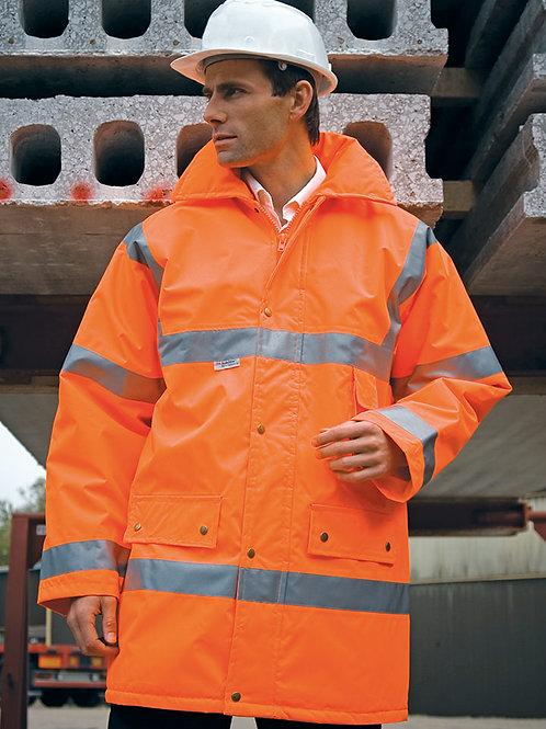 RE18A Safeguard jacket