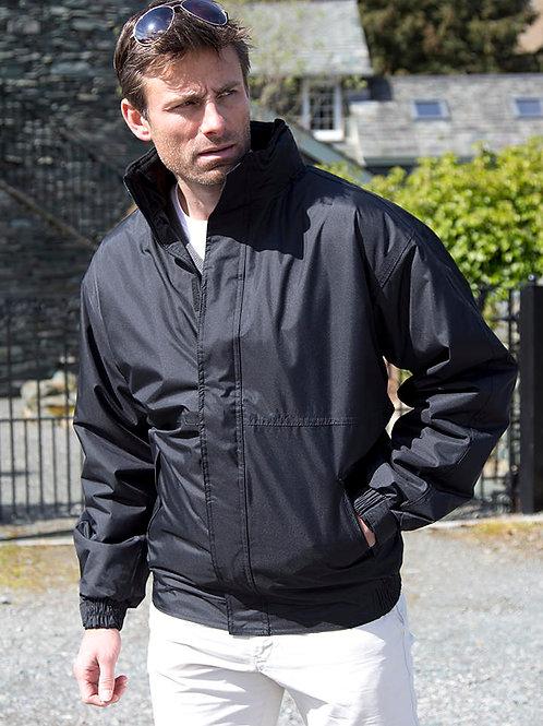 R221M Core channel jacket