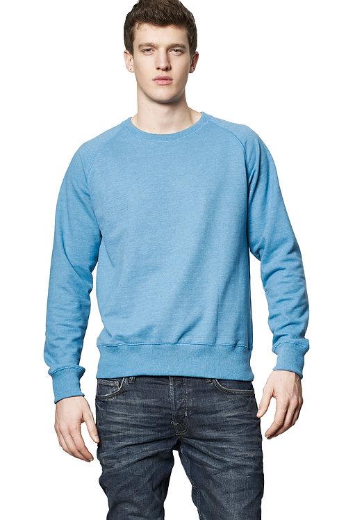 SA40 Men's / Unisex Raglan Sweatshirt