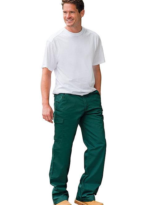 J001M Polycotton twill workwear trouser