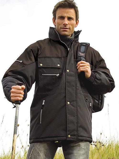 RE25A Hi-active jacket