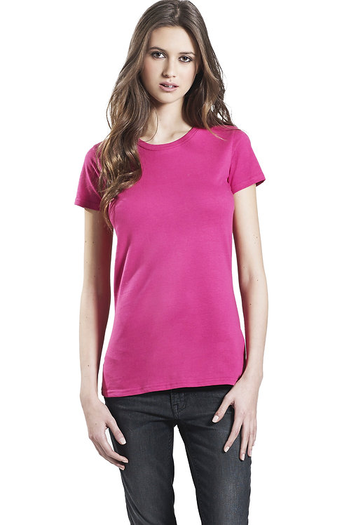 EP04 Women's Slim Fit Jersey T-shirt