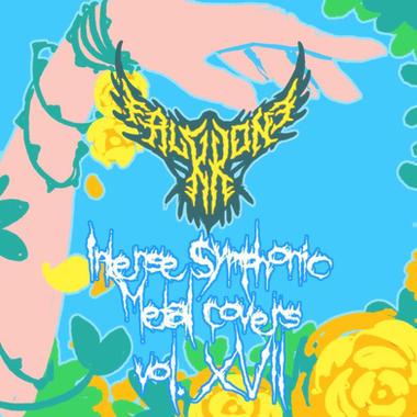 Intense Symphonic Metal Covers, Vol. 17