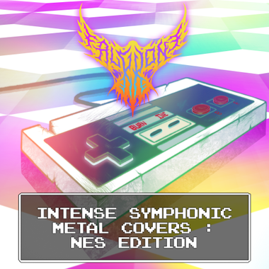 Intense Symphonic Metal Covers: NES Edition