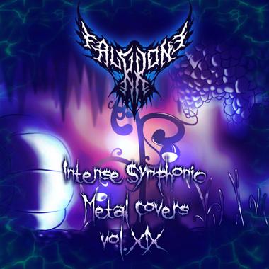 Intense Symphonic Metal Covers, Vol. 19