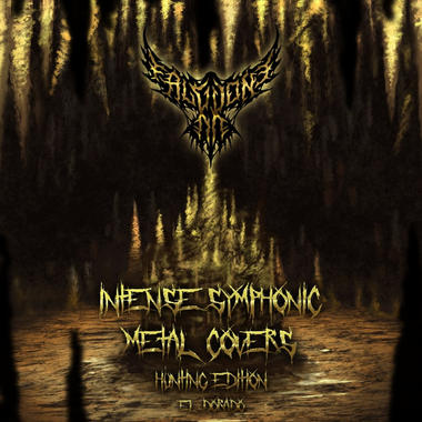 Intense Symphonic Metal Covers: Hunting Edition - El Dorado