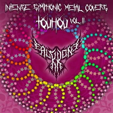 Intense Symphonic Metal Covers: Touhou, Vol. 2