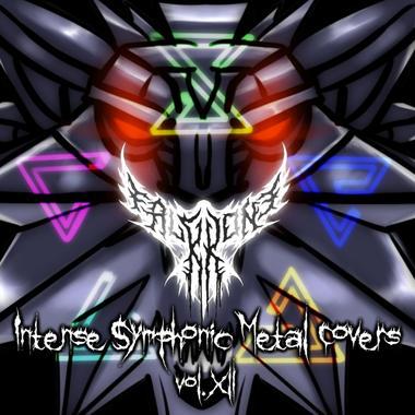 Intense Symphonic Metal Covers, Vol. 12