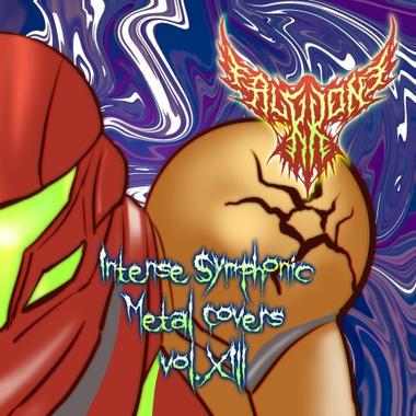 Intense Symphonic Metal Covers, Vol. 13