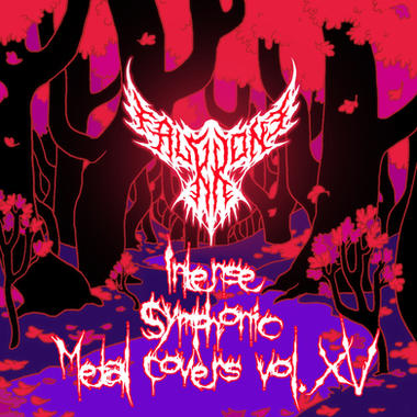 Intense Symphonic Metal Covers, Vol. 15