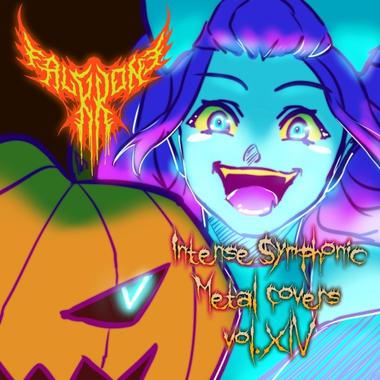 Intense Symphonic Metal Covers, Vol. 14