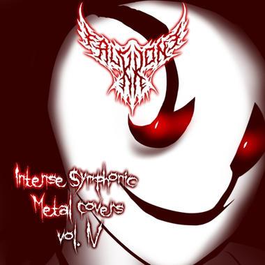 Intense Symphonic Metal Covers, Vol. 4