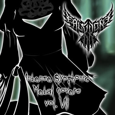 Intense Symphonic Metal Covers, Vol. 7
