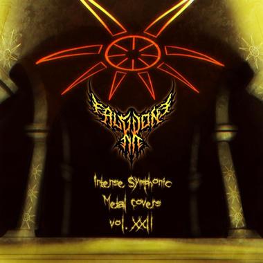 Intense Symphonic Metal Covers, Vol. 22