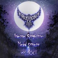 Intense Symphonic Metal Covers, Vol. 21