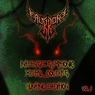 Intense Symphonic Metal Covers: Hunting Edition, Vol. 1