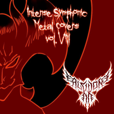 Intense Symphonic Metal Covers, Vol. 8