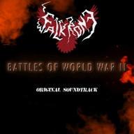 Battles of World War II: Original Soundtrack
