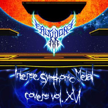 Intense Symphonic Metal Covers, Vol. 16