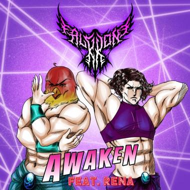 "Awaken (From ""JoJo's Bizarre Adventure"")"