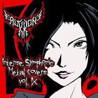Intense Symphonic Metal Covers, Vol. 9