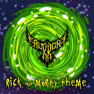 Rick and Morty Theme