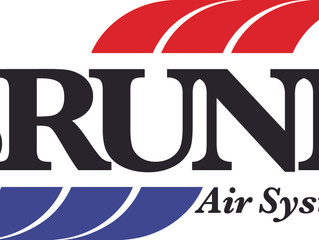 Russell Brown joins Brunn Air Systems