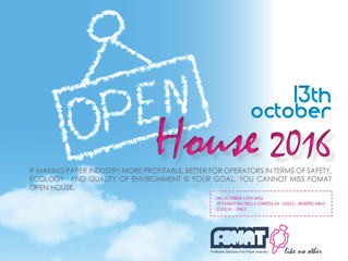 Fomat Open House