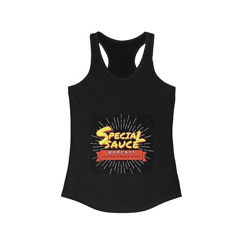 Women's Ideal Racerback Tank