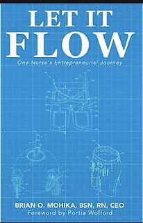 brian, mohika, author, let it flow, spec