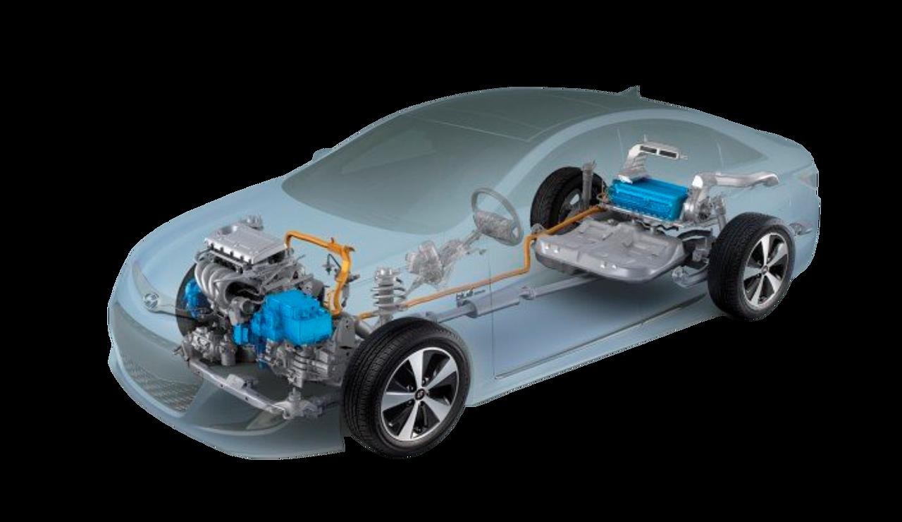 Resultado de imagen de Mecánica del automóvil