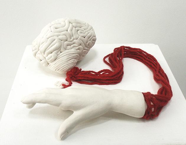 Main et cerveau