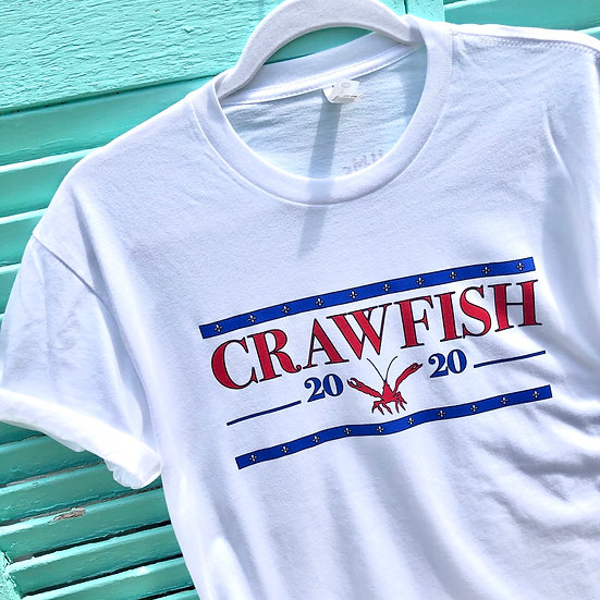 Crawfish for President