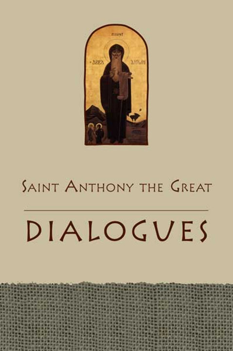Saint Anthony The Great: Dialogues