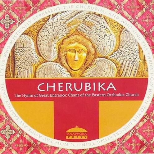 Cherubika - CD