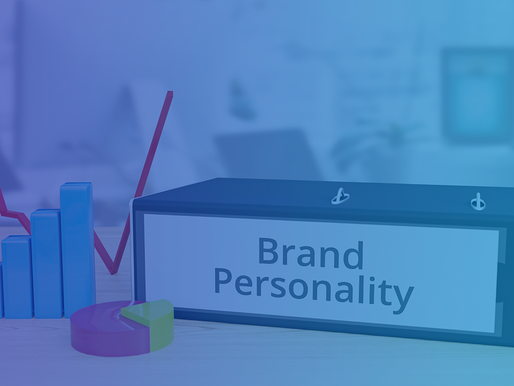 The Power of Balanced Content & Brand Personality