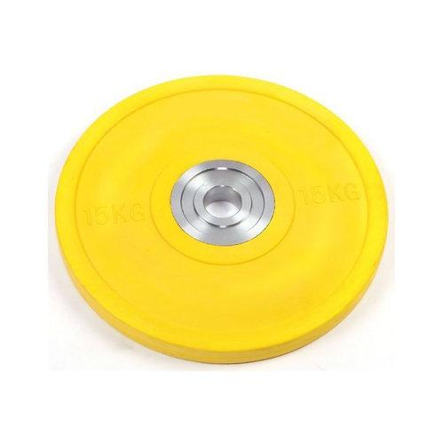 15 kg drop plate