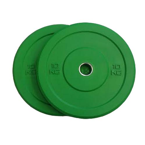 10 kg drop plates