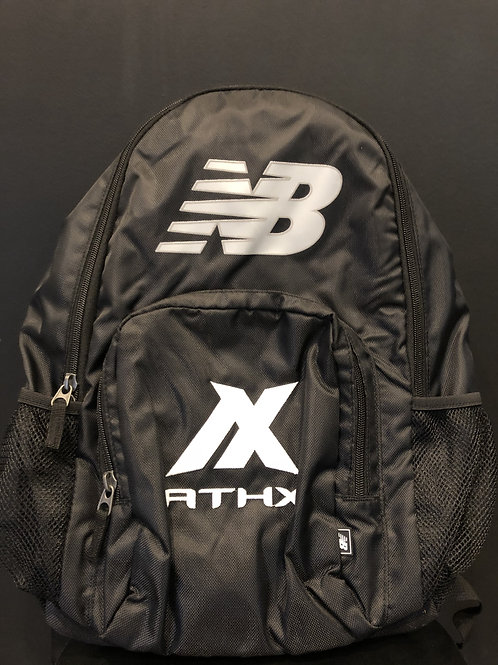 ATHX New Balance Back Pack
