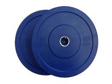 20 kg drop plates