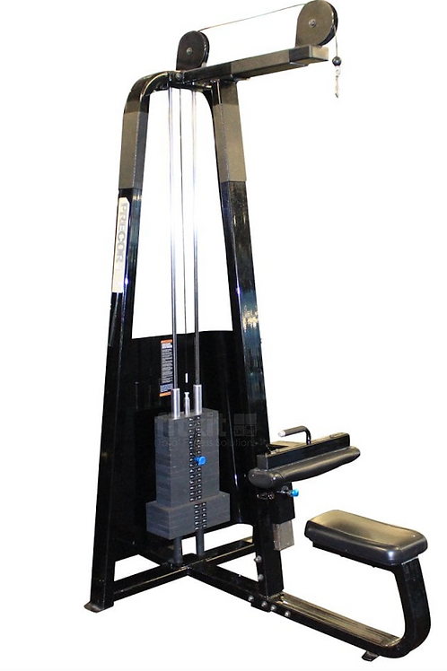 Precor Lat Pull Machine