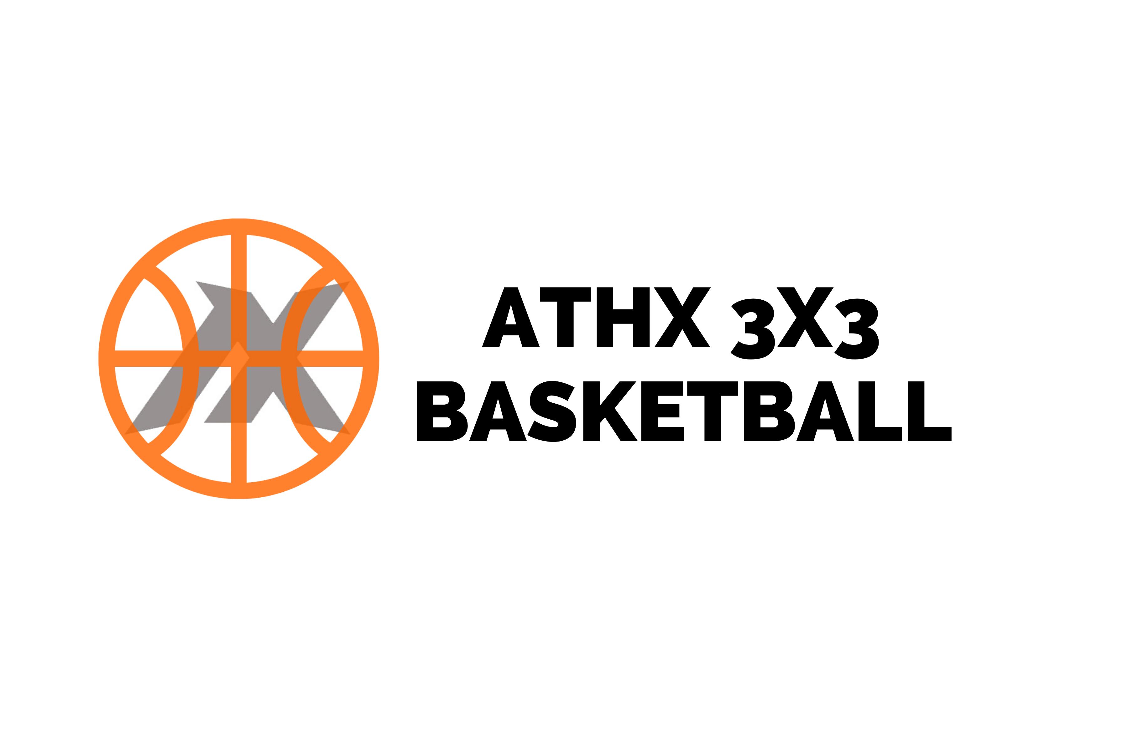 3x3 Basketball Selection Camp