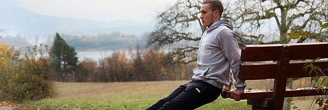 Personal Trainer Daniel Sprinkart