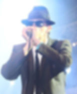 Elwood J Blues