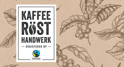 Fairtrade Kaffee Röst Handwerk