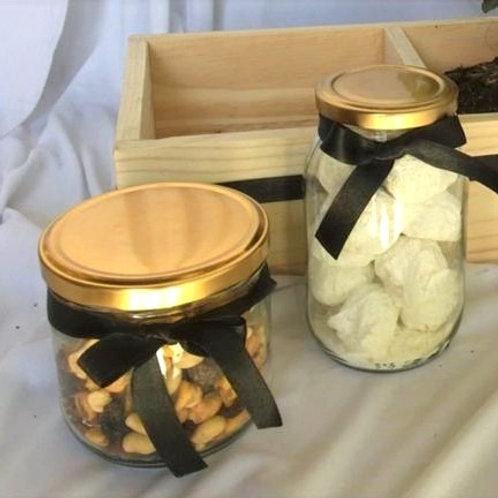 Galletas artesanales y Mix