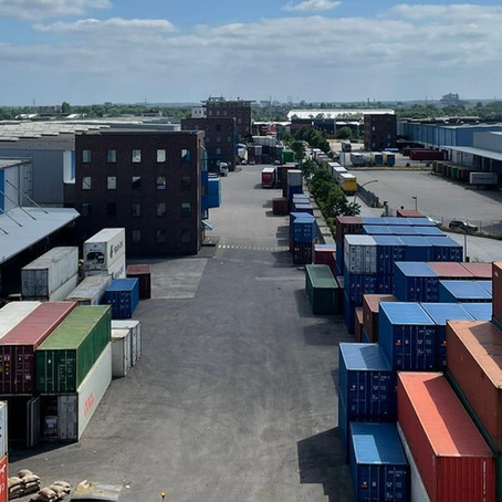 HISTORICAL RECORD – FREIGHT RATE DEVELOPMENT
