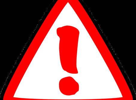 Red Alert-Customer Needs Help!